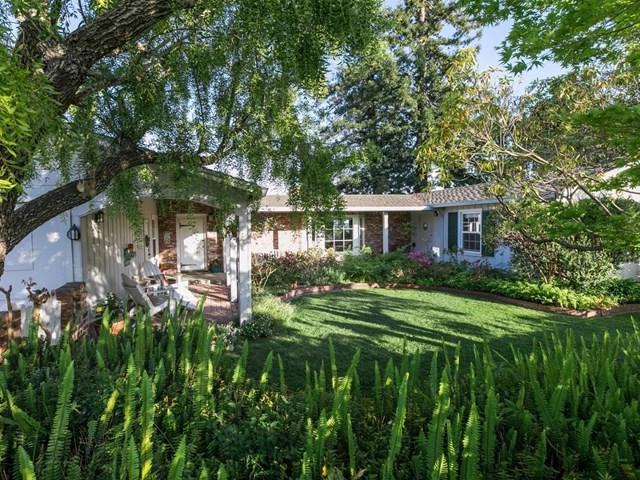 33 Circle Drive, Santa Cruz, CA 95060 (#ML81746284) :: Fred Sed Group