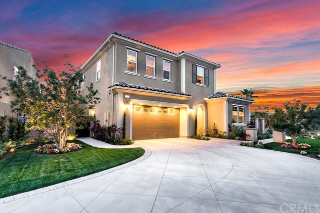 53 Pera, Lake Forest, CA 92630 (#OC19088308) :: Legacy 15 Real Estate Brokers