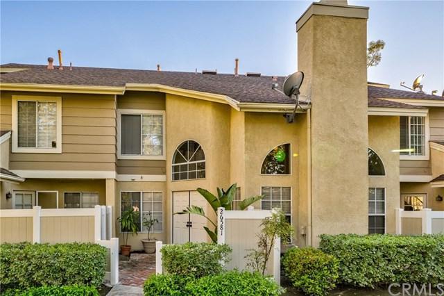 26581 Moon Ridge, Lake Forest, CA 92630 (#OC19088286) :: Legacy 15 Real Estate Brokers