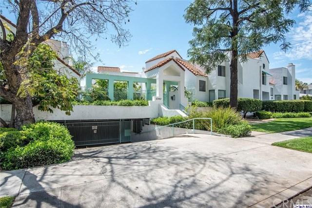 1340 Glenwood Road #8, Glendale, CA 91201 (#319001610) :: The Brad Korb Real Estate Group
