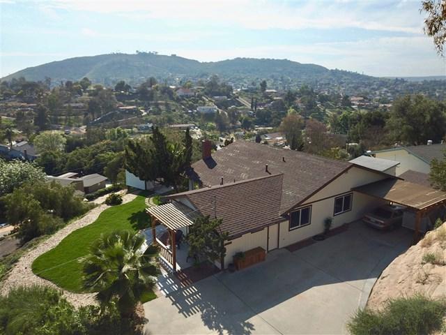 12232 Higgins Terrace, Lakeside, CA 92040 (#190021704) :: OnQu Realty