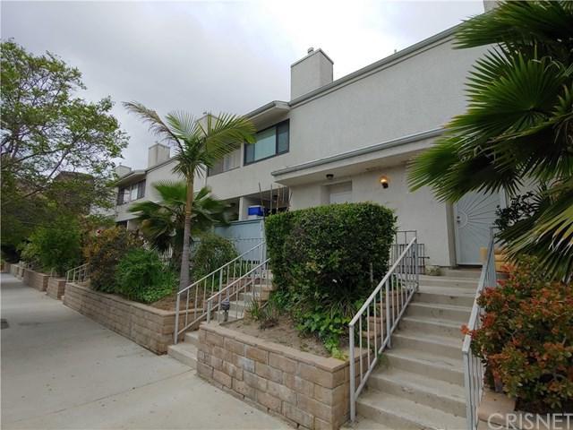 7869 Ventura Canyon Avenue #203, Van Nuys, CA 91402 (#SR19092089) :: Kim Meeker Realty Group