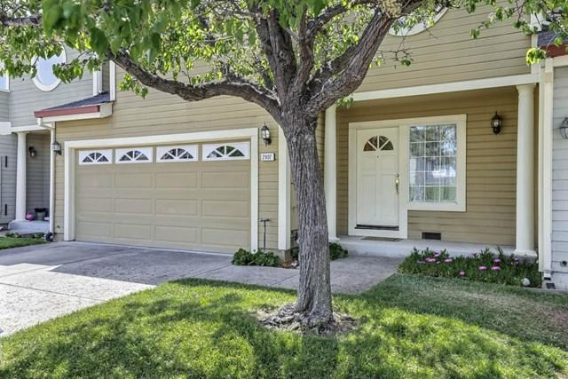 2907 Massih Court, Campbell, CA 95008 (#ML81748291) :: Fred Sed Group