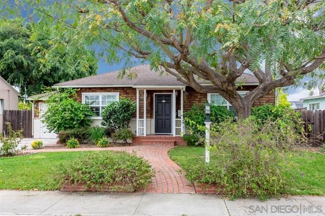 3841 69th Street, San Diego, CA 92115 (#190021716) :: The Houston Team | Compass