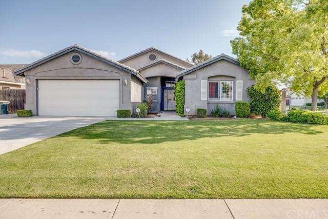 12619 Grand Teton Drive, Bakersfield, CA 93312 (#PI19092169) :: eXp Realty of California Inc.