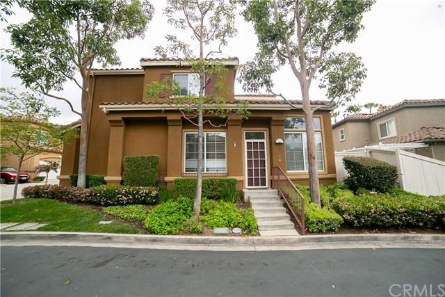 72 Calle De Los Ninos, Rancho Santa Margarita, CA 92688 (#OC19092101) :: Legacy 15 Real Estate Brokers