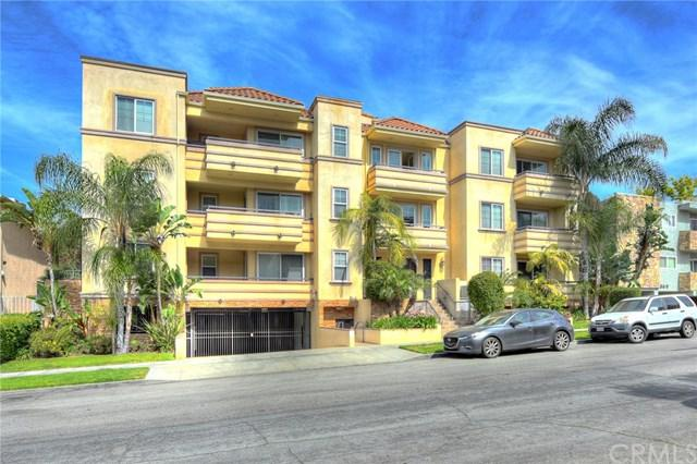 549 E Palm Avenue #102, Burbank, CA 91501 (#BB19089786) :: eXp Realty of California Inc.