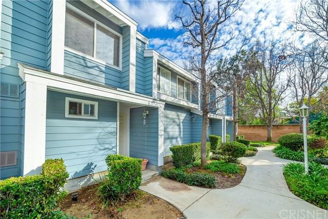 15735 Nordhoff Street #3, North Hills, CA 91343 (#SR19091952) :: Kim Meeker Realty Group
