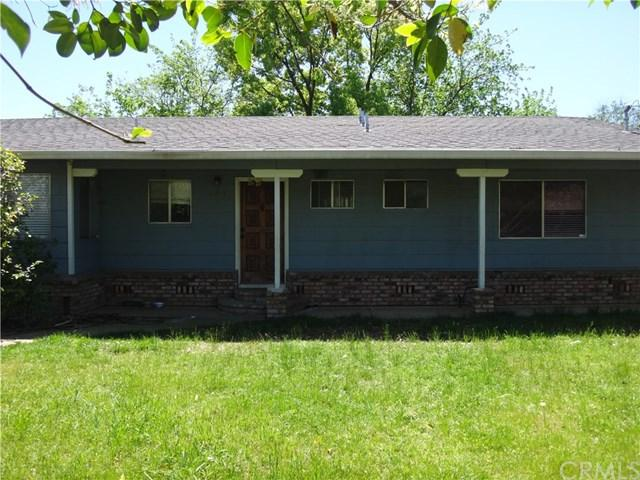 835 Thermalito Avenue, Oroville, CA 95965 (#OR19092146) :: Allison James Estates and Homes
