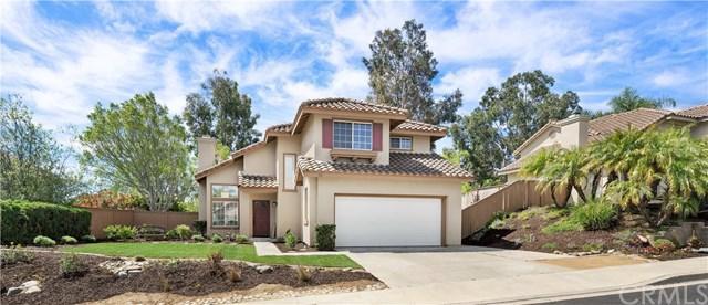 10 Via Trompeta, Rancho Santa Margarita, CA 92688 (#OC19092213) :: Legacy 15 Real Estate Brokers