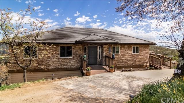 850 Knob Hill Drive, Julian, CA 92036 (#SW19092240) :: Keller Williams Temecula / Riverside / Norco