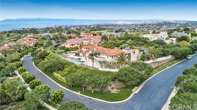 1 Gallery Place, Newport Coast, CA 92657 (#NP19079068) :: Allison James Estates and Homes