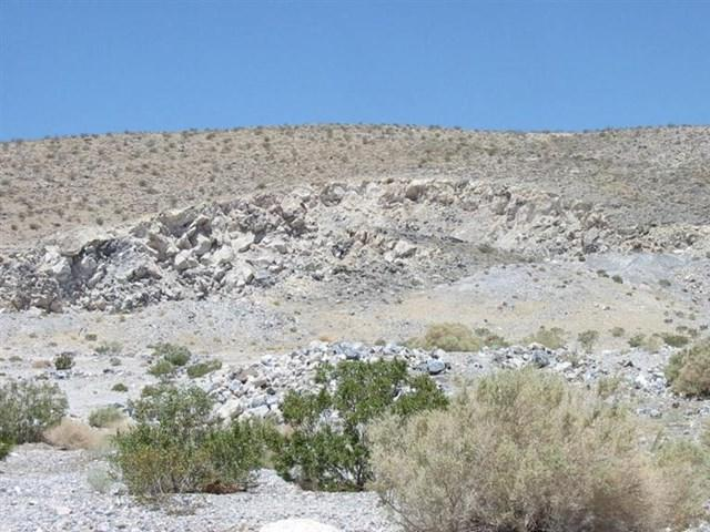 0 Wildrose Road, Trona, CA 93562 (#512484) :: Sperry Residential Group