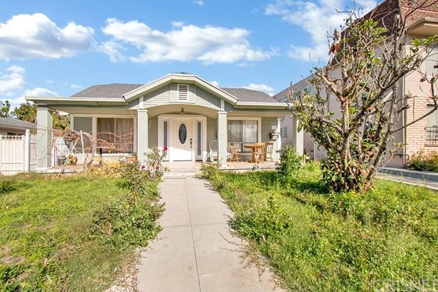 409 Salem Street, Glendale, CA 91203 (#SR19084487) :: The Brad Korb Real Estate Group
