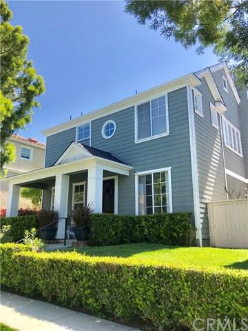 16 Clematis Street, Ladera Ranch, CA 92694 (#OC19091783) :: Legacy 15 Real Estate Brokers