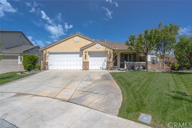 8035 Benelli Court, Eastvale, CA 92880 (#CV19092060) :: The Houston Team | Compass
