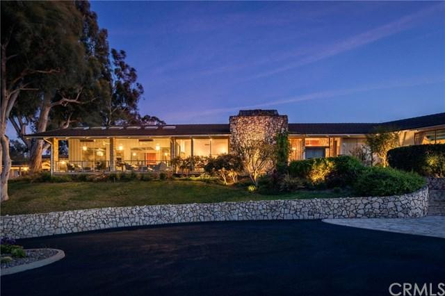 30 Portuguese Bend Road, Rolling Hills, CA 90274 (#SB19090707) :: The Houston Team | Compass