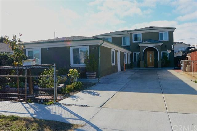 15017 Grevillea Avenue, Lawndale, CA 90260 (#PW19032077) :: Kim Meeker Realty Group