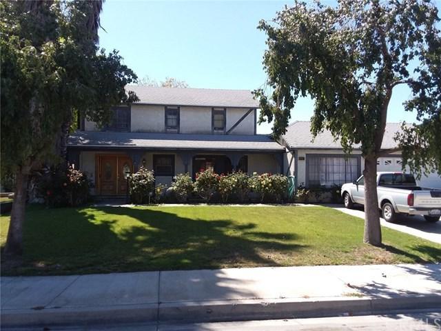 850 N Quince Avenue, Rialto, CA 92376 (#IV19092514) :: Kim Meeker Realty Group