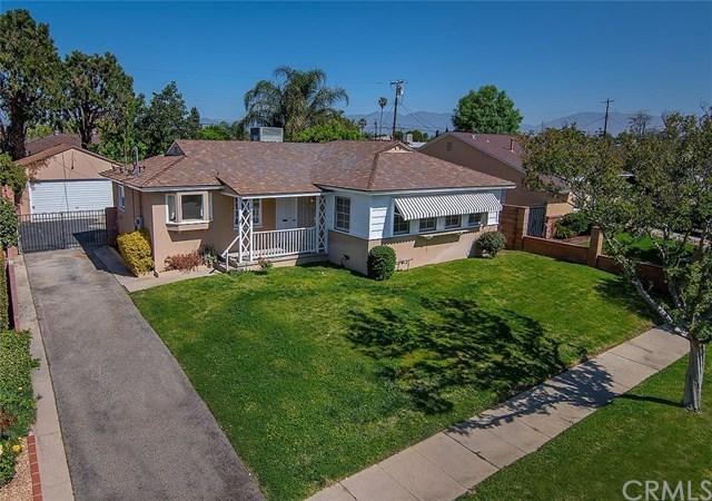 13617 Sunburst Street, Arleta, CA 91331 (#BB19092128) :: Ardent Real Estate Group, Inc.