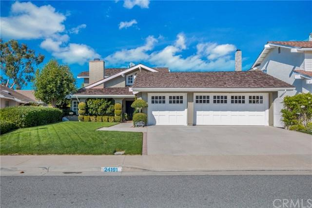 24191 Cherry Hills Place, Laguna Niguel, CA 92677 (#OC19077199) :: Legacy 15 Real Estate Brokers
