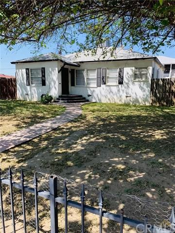 110 Niles, Bakersfield, CA 93305 (#PW19092598) :: The Houston Team | Compass
