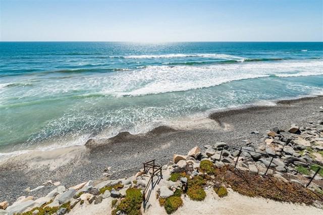 1401 S Pacific Street #202, Oceanside, CA 92054 (#190021808) :: Beachside Realty