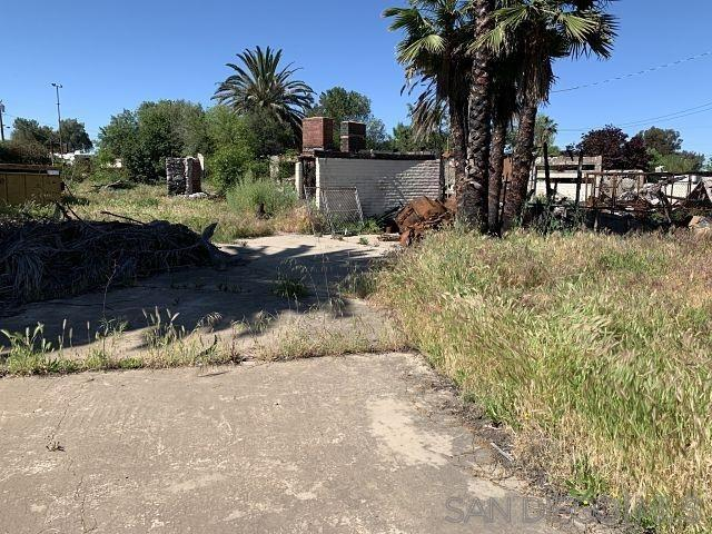 1834 Hanson Lane, Ramona, CA 92065 (#190021802) :: Go Gabby