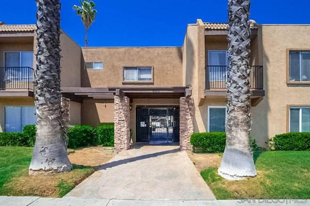 620 E Lexington Ave #16, El Cajon, CA 92020 (#190021815) :: OnQu Realty