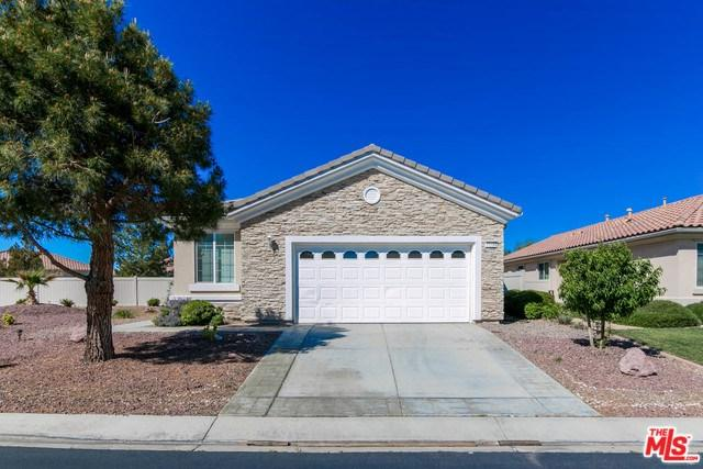 11158 Canora Court, Apple Valley, CA 92308 (#19455504) :: Kim Meeker Realty Group