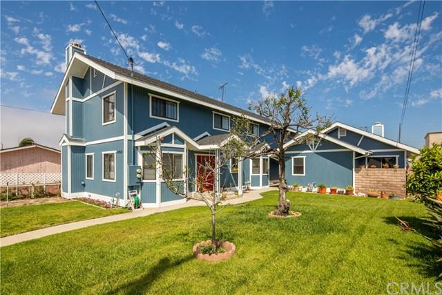 24620 Moon Avenue, Lomita, CA 90717 (#SB19092521) :: The Houston Team | Compass