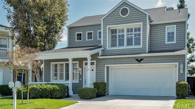 19 Sea Pines, Aliso Viejo, CA 92656 (#OC19091756) :: Legacy 15 Real Estate Brokers