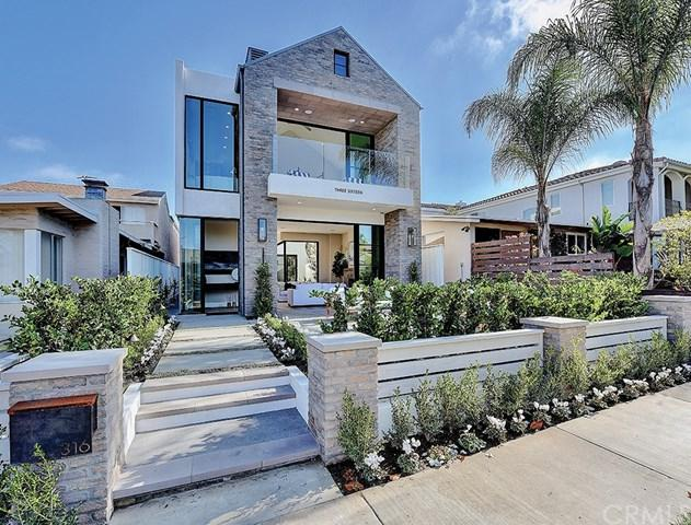 316 Iris Avenue, Corona Del Mar, CA 92625 (#NP19092647) :: Legacy 15 Real Estate Brokers