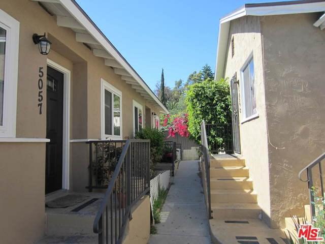 5057 Shipley Glen Drive, Los Angeles (City), CA 90042 (#19458396) :: eXp Realty of California Inc.