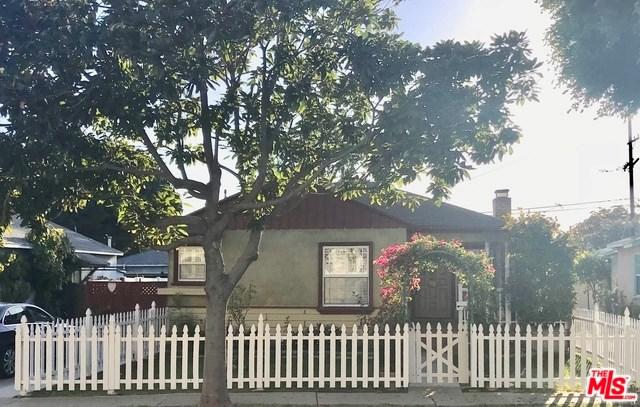 4331 Sawtelle, Culver City, CA 90230 (#19458420) :: The Houston Team | Compass