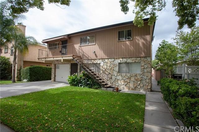 501 N Shelton Street #2, Burbank, CA 91506 (#BB19092737) :: Go Gabby