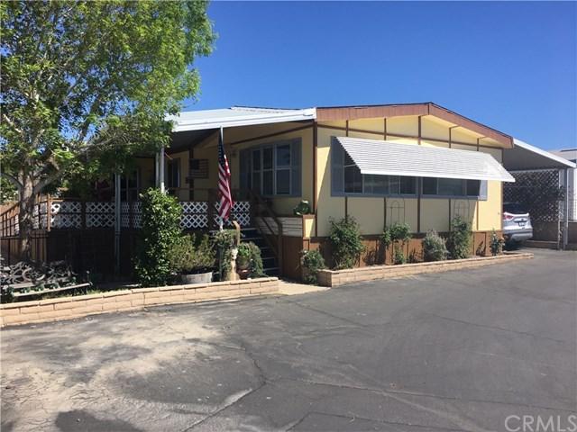 8655 Santa Fe Avenue E #11, Hesperia, CA 92345 (#EV19092799) :: Kim Meeker Realty Group
