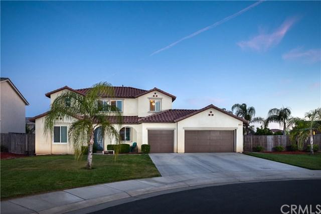 15725 Cusano Place, Bakersfield, CA 93314 (#NS19092820) :: eXp Realty of California Inc.
