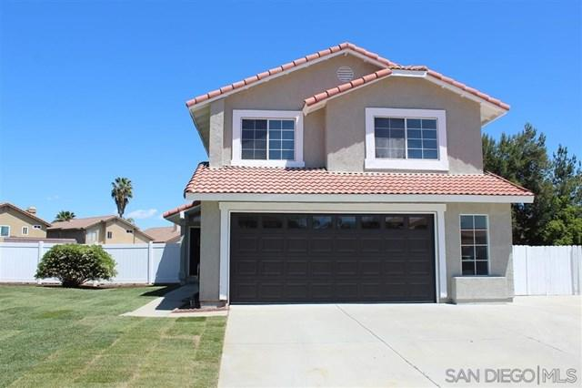 781 Hacienda Ave, Perris, CA 92571 (#190021865) :: McKee Real Estate Group Powered By Realty Masters & Associates