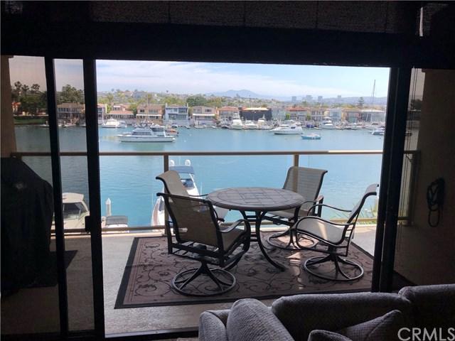 633-A3 Lido Park Drive A3, Newport Beach, CA 92663 (#NP19092759) :: Legacy 15 Real Estate Brokers