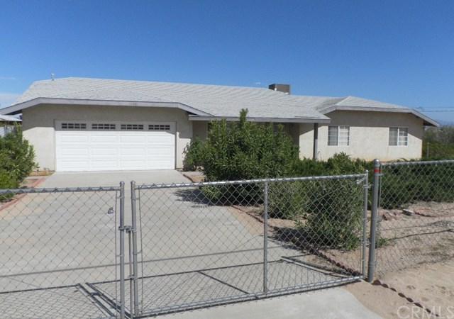 11081 Hawthorne Avenue, Hesperia, CA 92345 (#IV19092862) :: Kim Meeker Realty Group