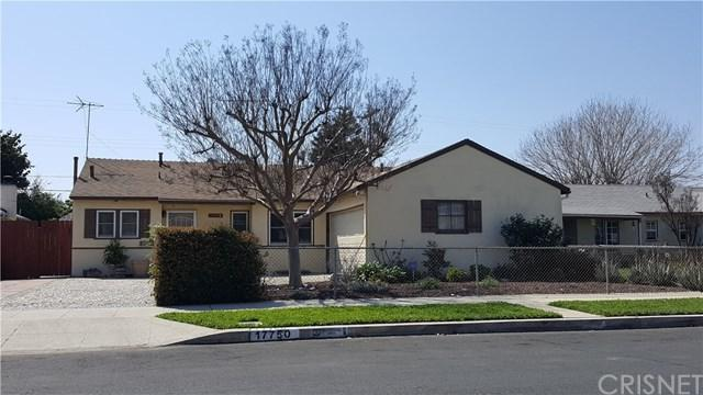 17750 Lanark Street, Reseda, CA 91335 (#SR19092870) :: The Houston Team | Compass