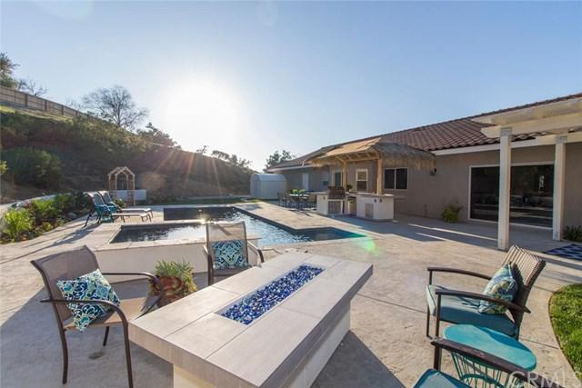 2592 Green Canyon Road, Fallbrook, CA 92028 (#SW19092798) :: The Houston Team | Compass