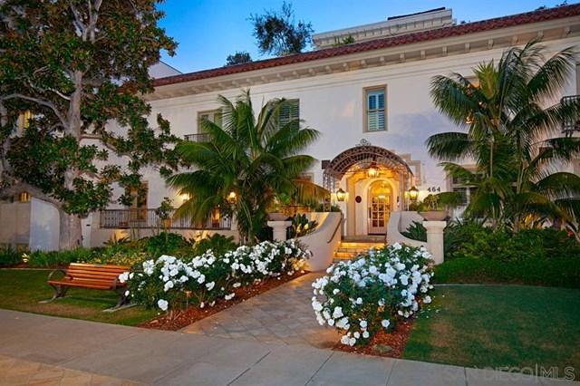 464 Prospect St #507, La Jolla, CA 92037 (#190021883) :: Beachside Realty
