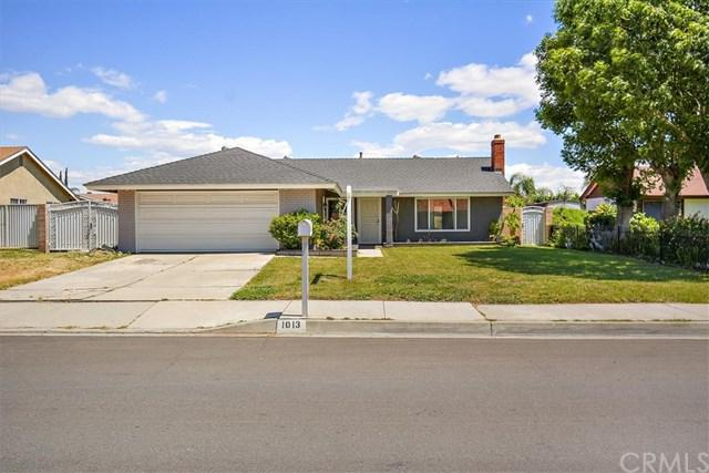 1013 Larch Avenue, Rialto, CA 92376 (#TR19091792) :: Kim Meeker Realty Group
