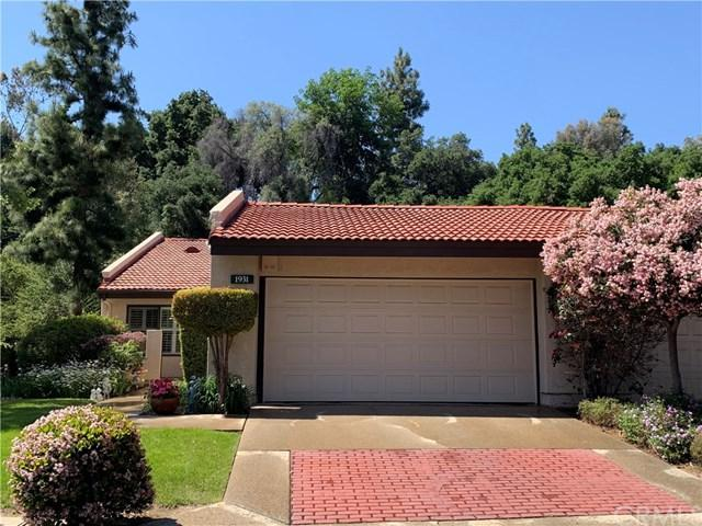 1931 Lockhaven Way, Claremont, CA 91711 (#CV19092986) :: Go Gabby