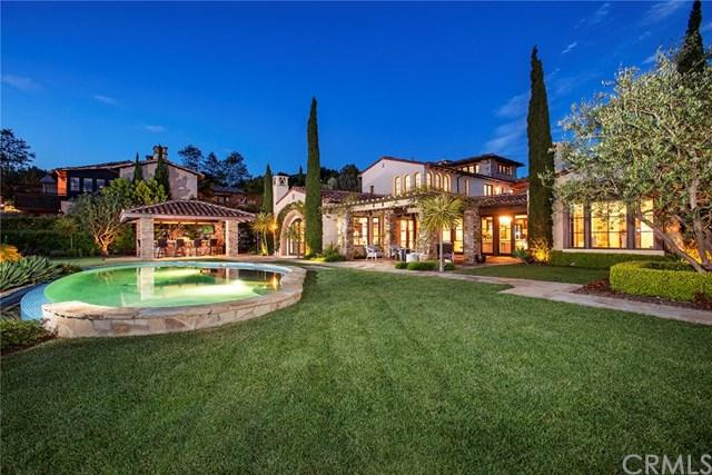 3 Moonshell, Newport Coast, CA 92657 (#NP19091204) :: Allison James Estates and Homes