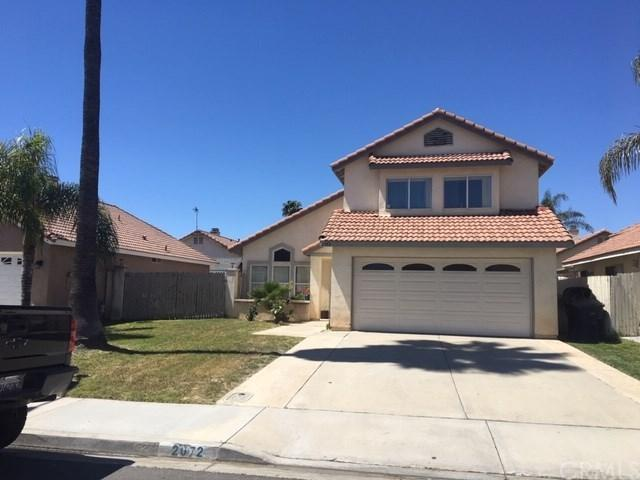 2072 Sundown Drive, Perris, CA 92571 (#IV19092995) :: McKee Real Estate Group Powered By Realty Masters & Associates