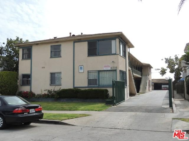 6714 11TH Avenue, Los Angeles (City), CA 90043 (#19458006) :: The Houston Team | Compass