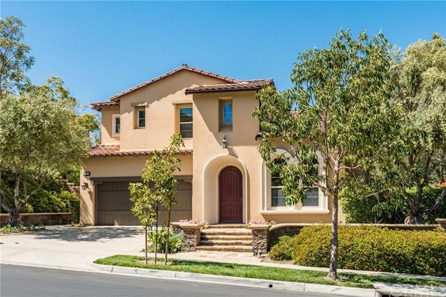 35 Sweet Bay, Irvine, CA 92603 (#NP19092936) :: The Houston Team | Compass